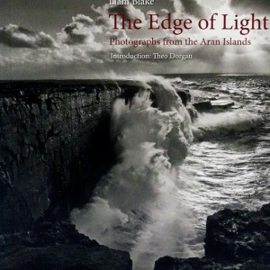 121. The Edge of Light, Photographs from the Aran Islands.L.Blake