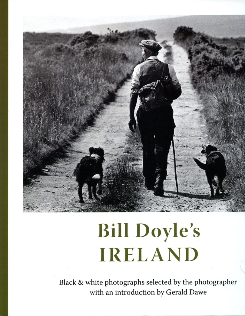 Bill Doyle's Ireland: Bill Doyle