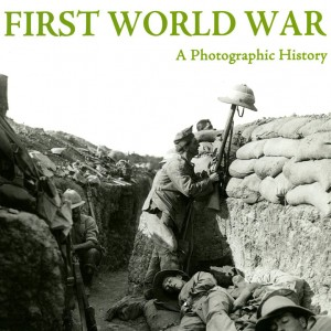 Ireland and the first world war- Cormac ó Comhraí, Gallery of Photography Photobook site