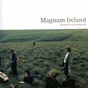 Magnum Ireland- Gallery of Photography photobooks site