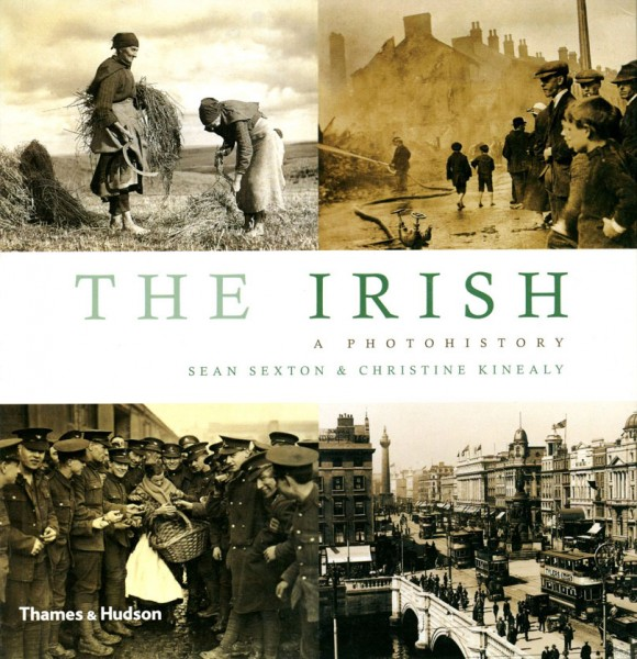 The Irish a photohistory GOP Photobooks site
