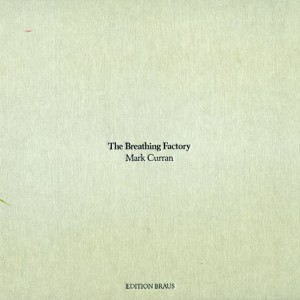 The Breathing Factory, Mark Curran - GOP Photobooks site