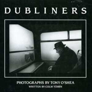 Dubliners, Tony O'Shea - GOP Photobooks site