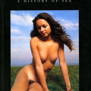 A History of Sex, Andres Serrano - GOP Photobooks site