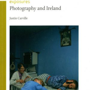 Photography and ireland, Justin carville - GOP Photobooks site