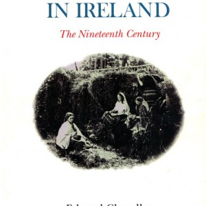 Photography In Ireland The 19th Century, Edward Chandler - GOP Photobooks site
