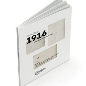 Reflecting 1916 Catalogue- Gallery of Photography