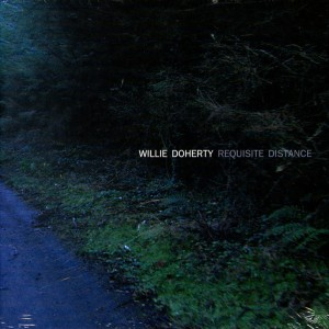 Requisite Distance, Willie Doherty - GOP Photobooks site