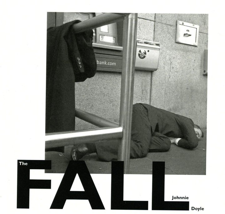 The Fall: Johnnie Doyle