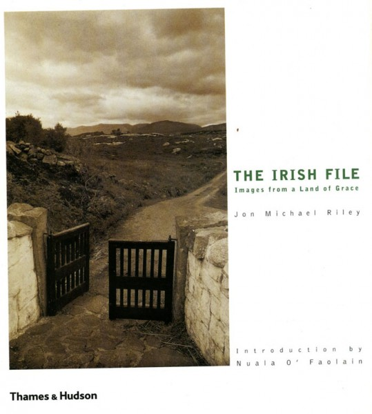 The Irish file Images from a land of grace - GOP Photobooks site