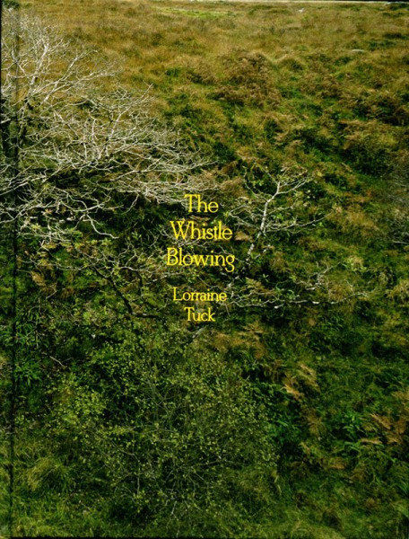 The whistle blowing, Lorraine Tuck - GOP Photobooks site