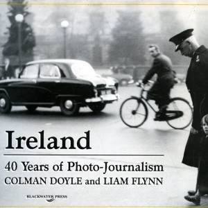 Ireland 40 Years of Photojournalism, Colman Doyle and Liam Flynn - GOP Photobooks site