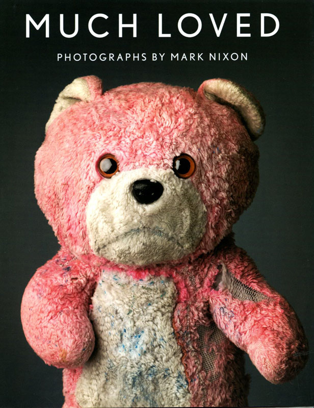 Much Loved: Mark Nixon