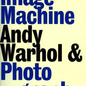 Andy Warhol & Photography - gop photobooks site