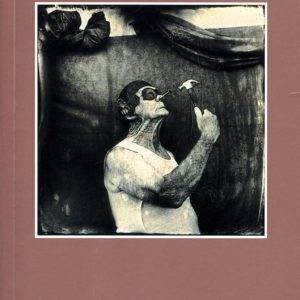 Photofile Joel-Peter Witkin - GOP Photobooks site