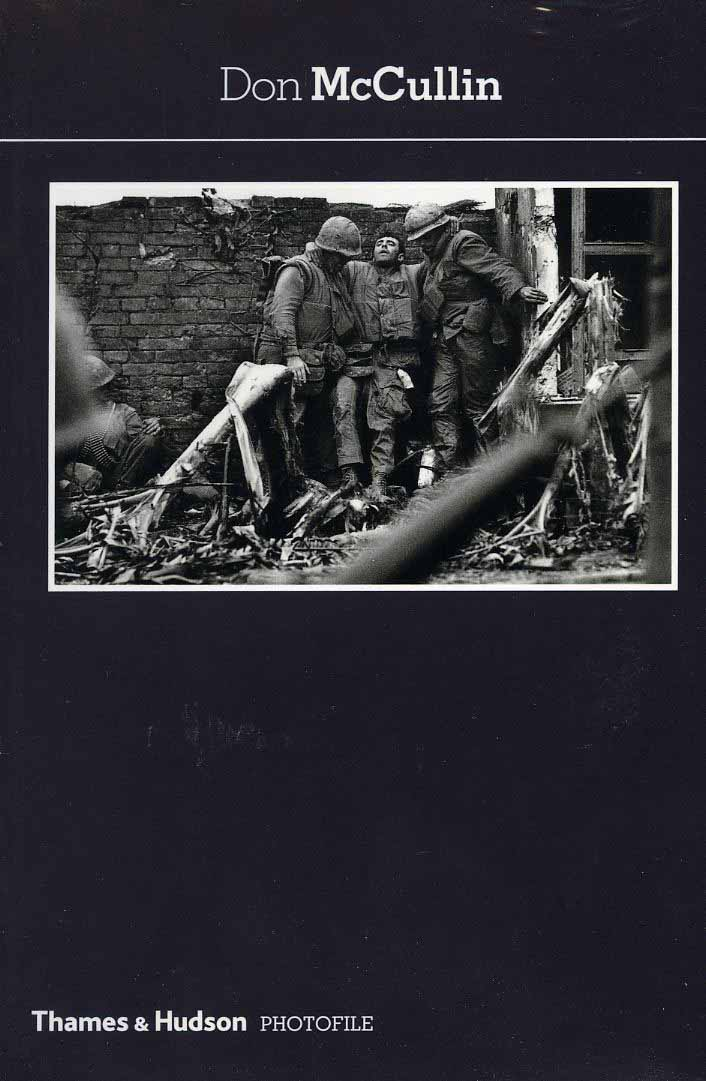 Photofile: Don McCullin