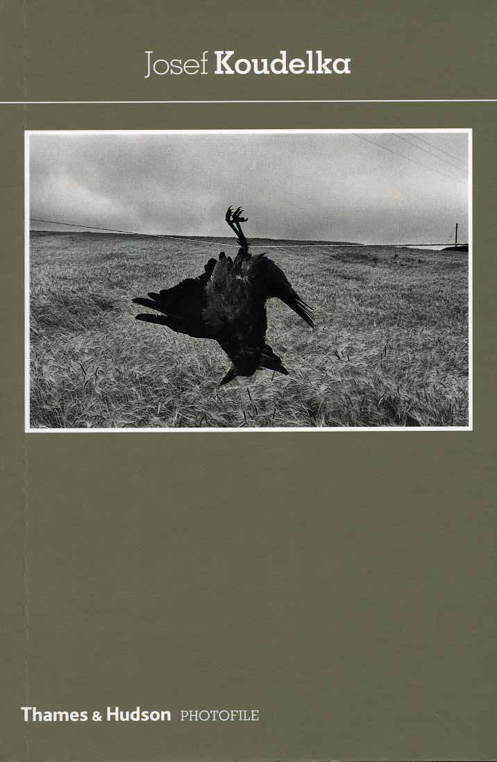 Photofile: Josef Koudelka