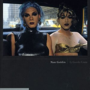 Nan Goldin (b.1953) is the most famous for her long-term photographic record of her immediate circle, The ballad of Saxual  Dependency. Her work often breaks social tabbos with its explicit exploration of relationships, sexuality and eroticism. More recently , her images have shown the devastating effects AIDS has had on this community of friends.