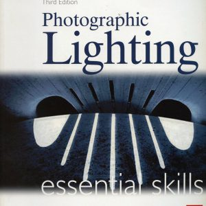 Photographic Lighting: Essential Skills offers practical coverage of everything you need to know to understand the characteristics of light and the foundations of photographic lighting, including film, filters, exposure, compensation, zone system and an array of creative techniques. Students and committed amateurs will find sound technical knowledge with inspiring projects. Developing professionals in need of a refresher or a reference need look no further. The authors use terminology that is easy to understand and explain techniques in a clearly written, no nonsense manner. Photographic Lighting: Essential Skills ensures all the fundamentals of lighting are learnt and applied to help improve the use of light in photography and encourage visual expression.