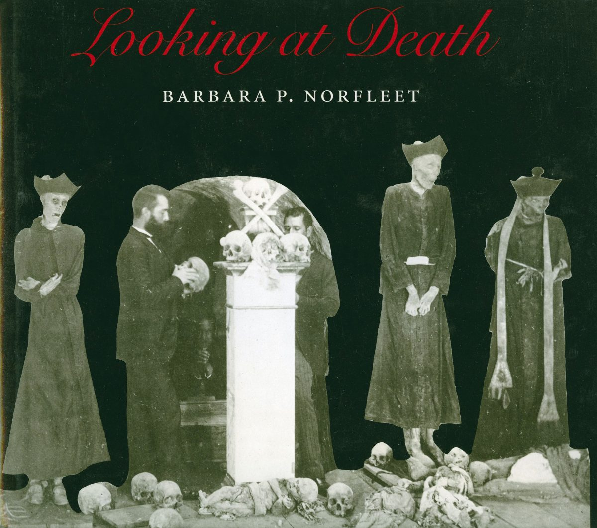 Looking at Death