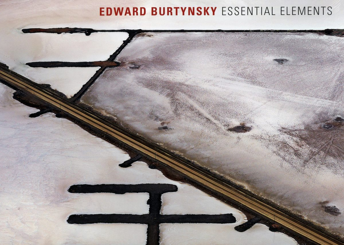 Essential Elements by Edward Burtynsky