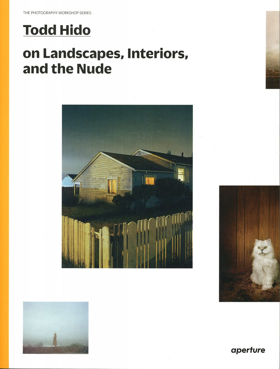 on Landscapes, Interiors, and the Nude by Todd Hido