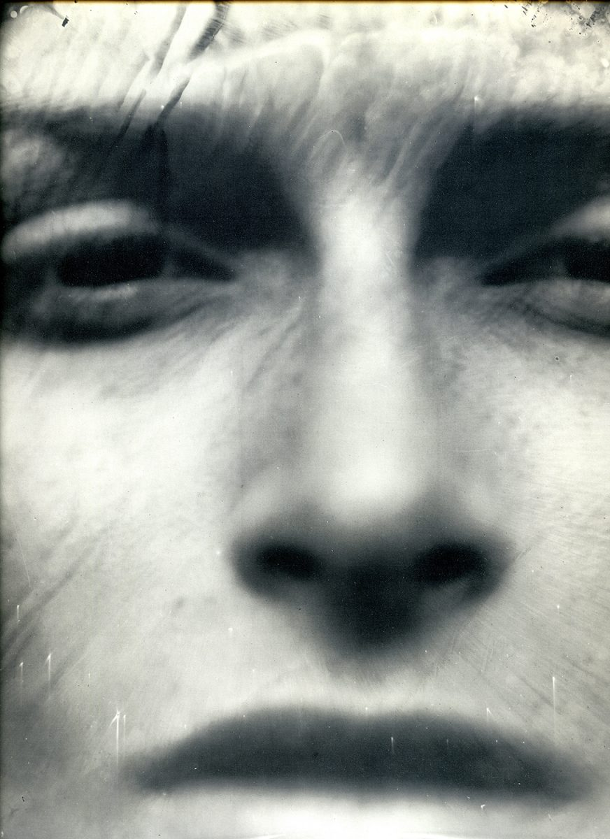 Sally Mann (Faces) by Sally Mann