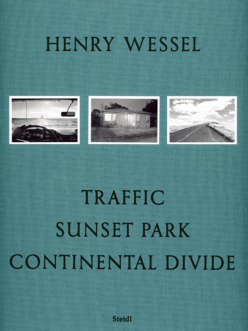 Henry Wessel: Traffic/ Sunset Park/ Continental Divide
