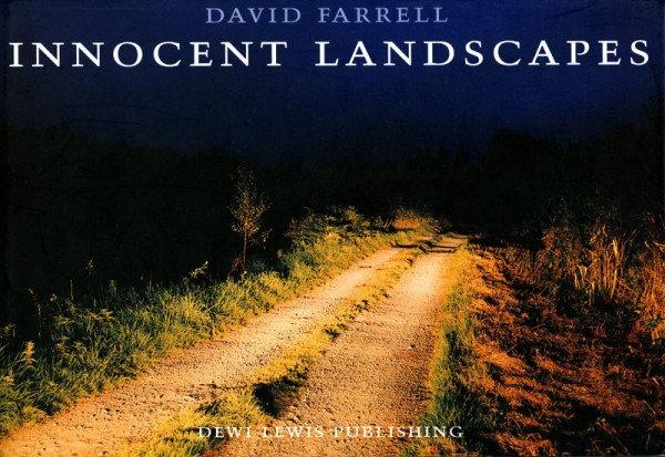 Innocent Landscapes, David Farrell - GOP Photobooks site