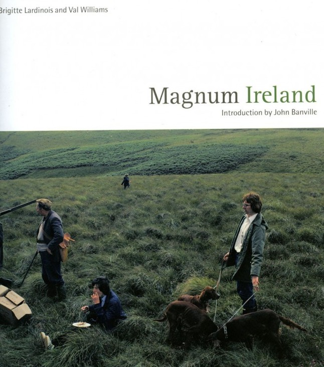 Magnum Ireland: Brigitte Lardinois, Val Williams
