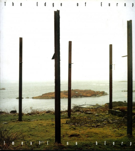 The edge of europe- Gallery of Photography Photobooks site