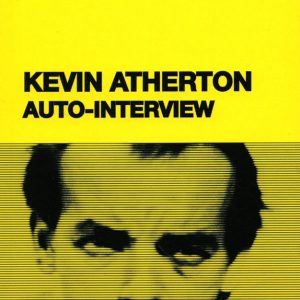 Auto-interview-Kevin Atherton, GOP Photobooks site