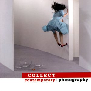 Collect contemporary photography- GOP Photobooks site