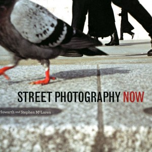 Street photography now- GOP Photobooks site