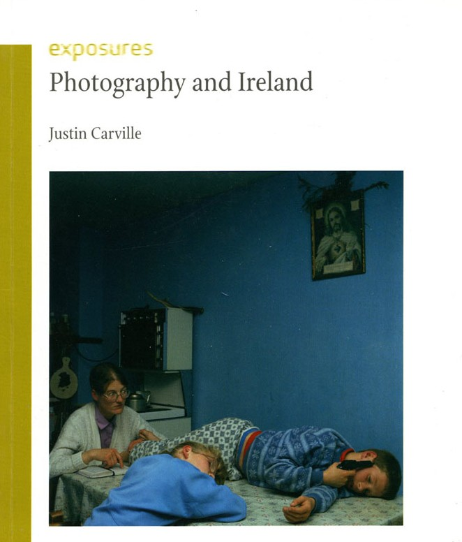 Photography and Ireland: Justin Carville