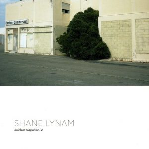 Shane Lynam- GOP Photobooks site