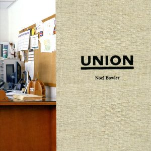 Union, Noel Bowler - GOP Photobooks site