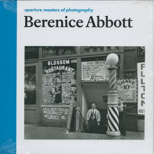 Berenice Abbott - GOP Photobooks site