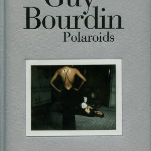 Guy Bourdin, Polaroids - GOP Photobooks site