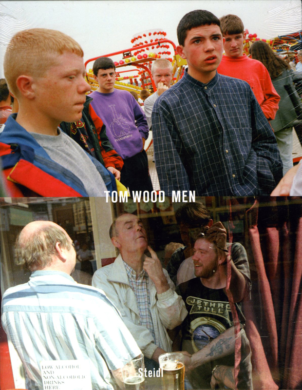 Men and Women: Tom Wood