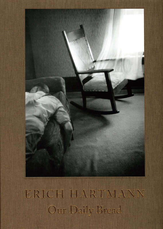 Our Daily Bread: Erich Hartmann