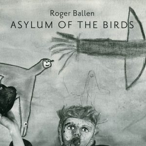 Roger Ballen, Asylum of the birds - GOP Photobooks site