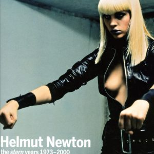 the stern years helmut newton - gop photobooks site