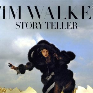 Storyteller, Tim Walker - gop photobooks site