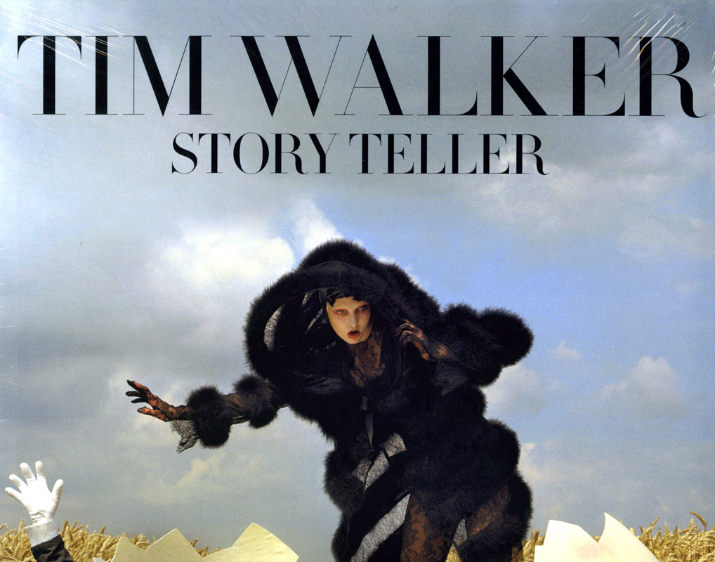 Storyteller: Tim Walker