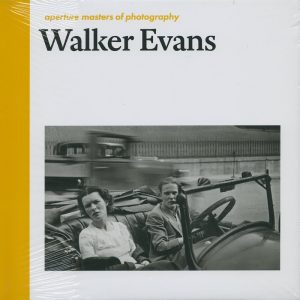 Walker evans - GOP Photobooks site