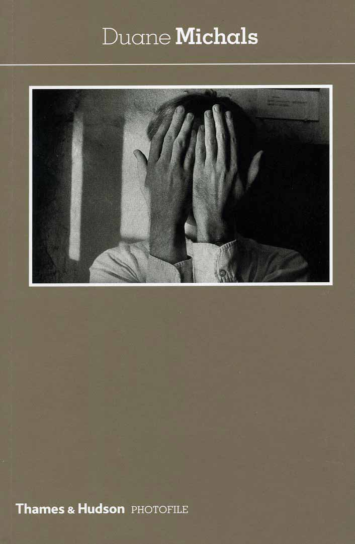 Photofile: Duane Michals