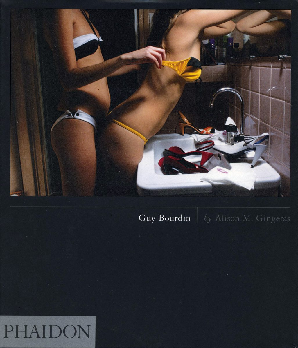 Phaidon : Guy Bourdin
