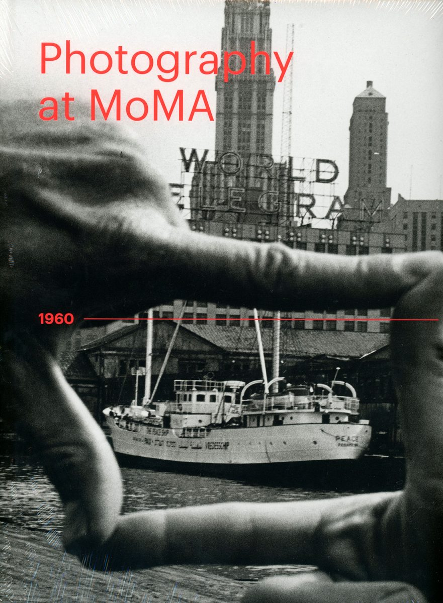 Photography at MomA : 1960 To Now