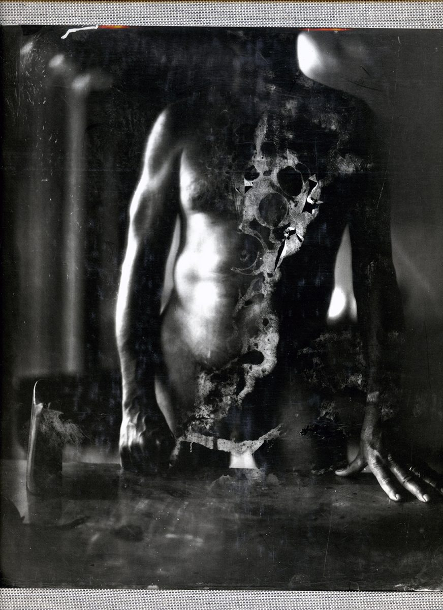 Proud Flesh by Sally Mann